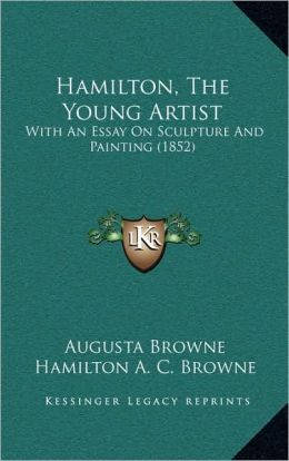 Hamilton, The Young Artist