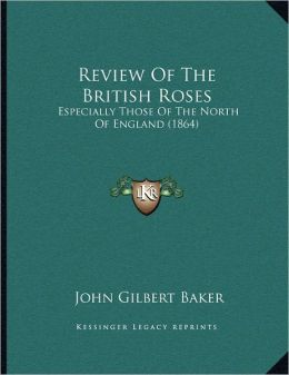 Review Of The British Roses