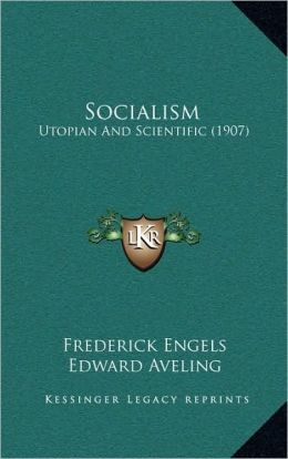 Socialism: Utopian And Scientific (1907)