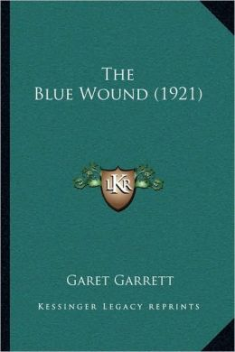 The Blue Wound (1921)