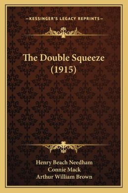 The Double Squeeze (1915)