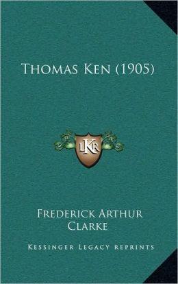 Thomas Ken (1905)