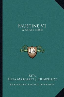 Faustine V1: A Novel (1882)