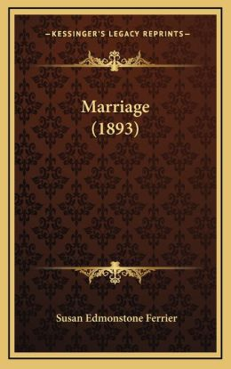Marriage (1893)