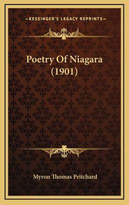 Poetry Of Niagara (1901)