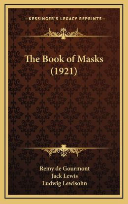 The Book of Masks (1921)