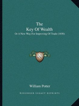 The Key Of Wealth