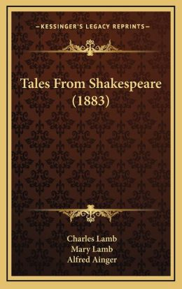 Tales From Shakespeare (1883)