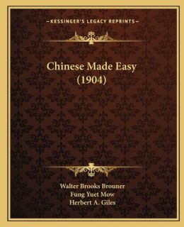 Chinese Made Easy (1904)