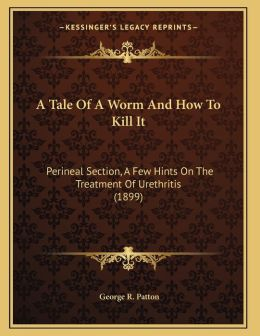 A Tale Of A Worm And How To Kill It