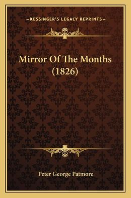 Mirror of the Months (1826)