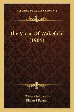 The Vicar Of Wakefield (1906)