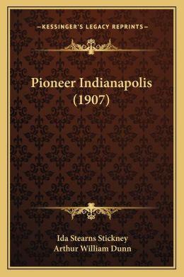 Pioneer Indianapolis (1907)