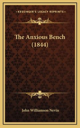 The Anxious Bench (1844)