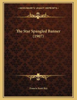 The Star Spangled Banner (1907)