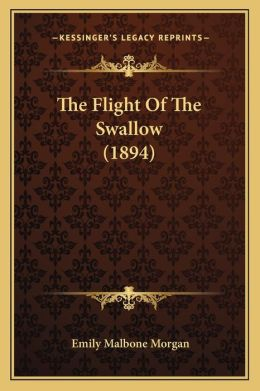 The Flight of the Swallow (1894)