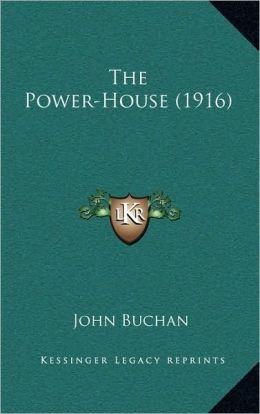 The Power-House (1916)