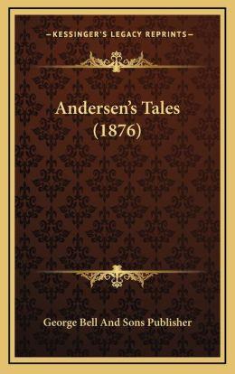 Andersen's Tales (1876)