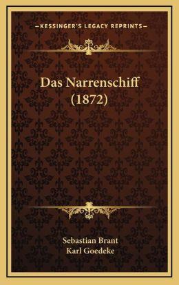 Das Narrenschiff (1872)
