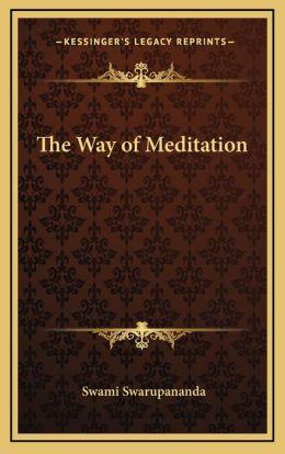 The Way of Meditation