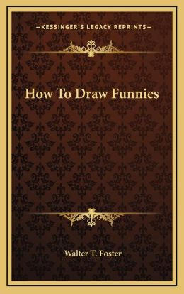 How To Draw Funnies
