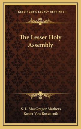 The Lesser Holy Assembly