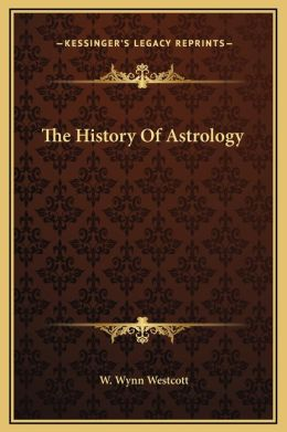 The History Of Astrology