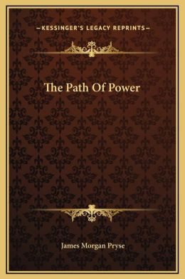 The Path Of Power