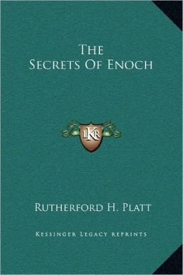 The Secrets Of Enoch