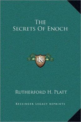 The Secrets Of Enoch