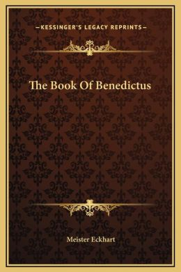 The Book Of Benedictus