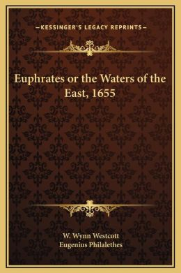 Euphrates or the Waters of the East, 1655