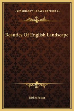 Beauties Of English Landscape