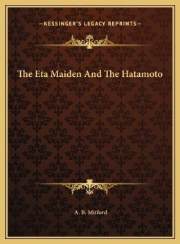 The Eta Maiden And The Hatamoto