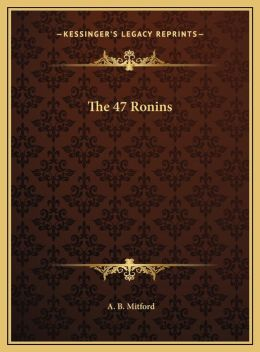 The 47 Ronins