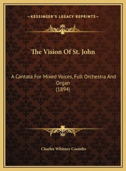 The Vision Of St. John