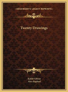 Twenty Drawings