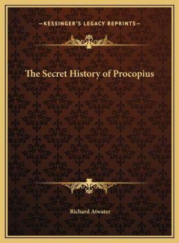 The Secret History Of Procopius