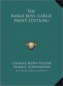 The Range Boss