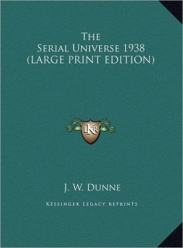 The Serial Universe 1938