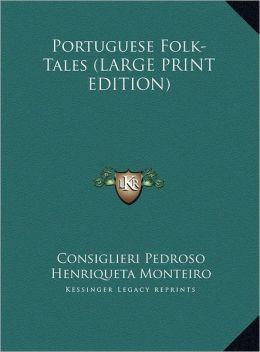 Portuguese Folk-Tales