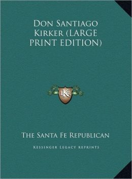 Don Santiago Kirker