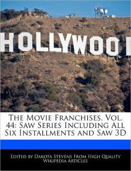 The Movie Franchises, Vol. 44
