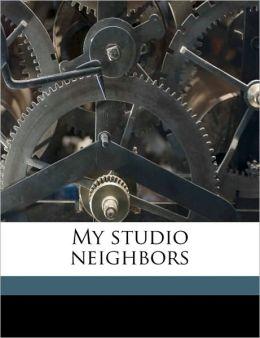 My Studio Neighbors