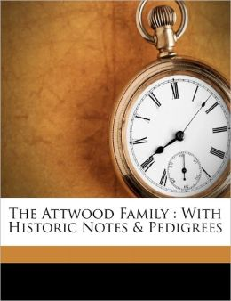 The Attwood Family