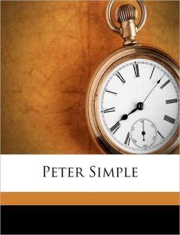 Peter Simple