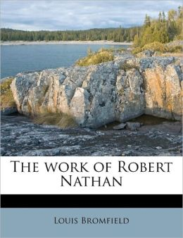 The Work Of Robert Nathan