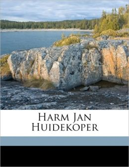 Harm Jan Huidekoper
