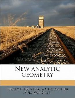 New analytic geometry