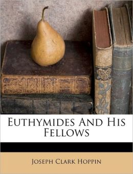 Euthymides And His Fellows
